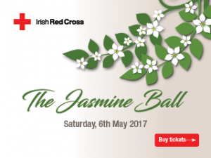 charity ball Dublin Ireland