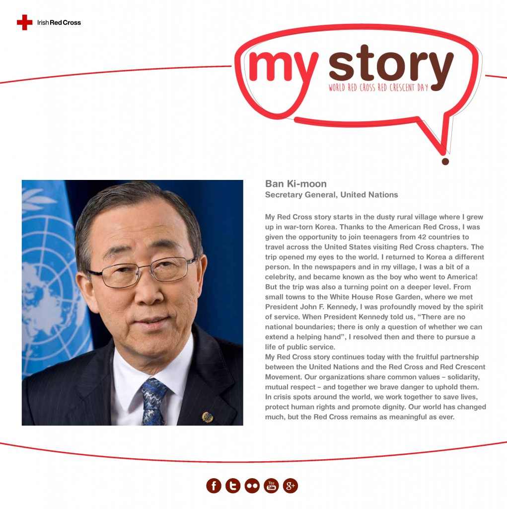 Irish Red Cross_Ban Ki-Moon