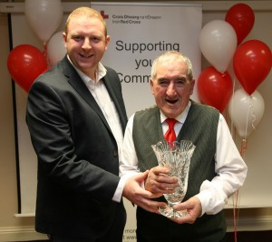 Red Cross Carer of the Year Award269