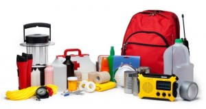 Prepare Your Emergency Kit for the Home