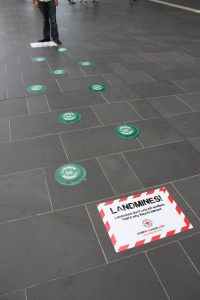 Australian Red Cross Landmine Campaign
