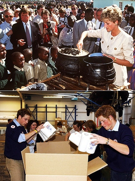 15 years since Princess Diana passed she is fondly remembered by Red Cross and Red Crescent volunteers and workers worldwide. She was a mother, a humanitarian, a Red Cross volunteer and continues to be a huge inspiration.