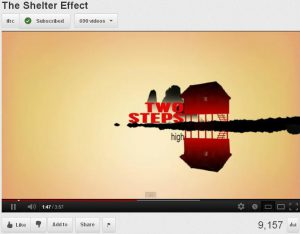 The Shelter Effect or how a safe home can change everything. Come and share your experiences here: www.facebook.com/TheShelterEffect (IFRC)