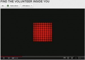 2011 marked the ten-year anniversary of the International Year of Volunteers as well as the European Year of Volunteering (IFRC)