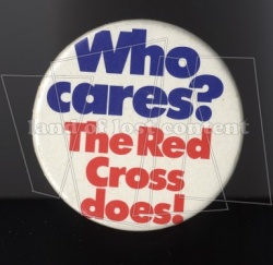 Who cares? The Red Cross does!