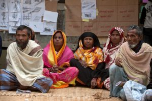 Women at Risk of Cyclones Due To Cultural Barriers